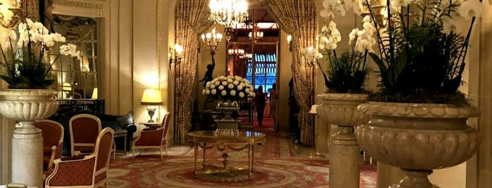 The Ritz Salon is one of Z.