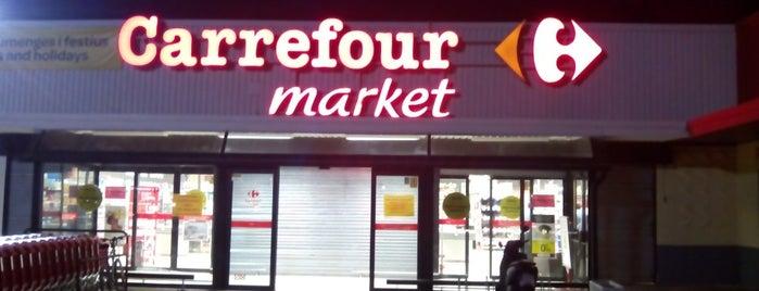 Carrefour Market is one of Estiu 2013.