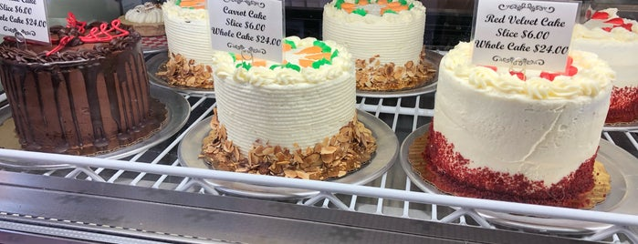 The Rolling Pin Bakeshop is one of Denver.