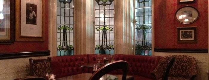 The Wellington is one of Bons plans Londres.
