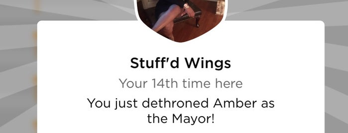 Stuff'd Wings is one of BO - Houston.