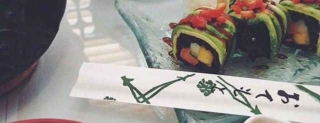 Sun Cuisines is one of Buffalo.