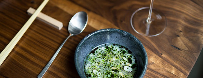 Momofuku Ko is one of Eater's Three- and Four-Star Restaurants in NYC.