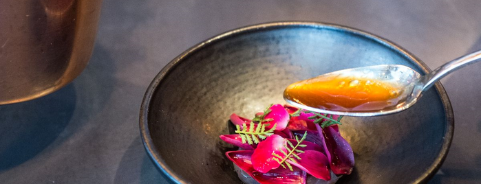 Eater's Three- and Four-Star Restaurants in NYC