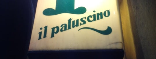 Il patuscino is one of Milano.