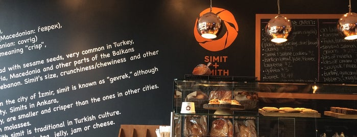 Simit+Smith is one of USA NJ Northern.