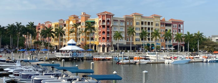 Downtown Naples is one of Our SWFL go-to.