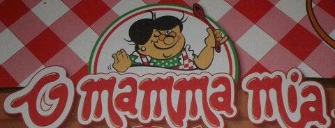 O Mamma Mia is one of Posti che sono piaciuti a Krzysztof.