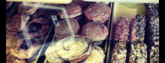 Westhampton Pastry Shop is one of Richmond.