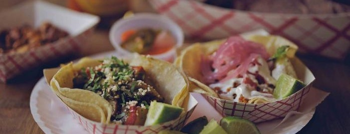 Calexico is one of NY Eats.