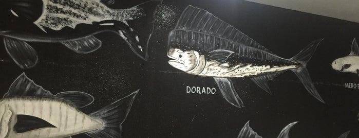 Pesca de Oro is one of Posti che sono piaciuti a Gloribel.