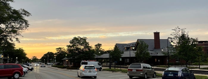 Lake Forest, IL is one of All-time favorites in United States.