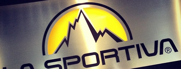 La Sportiva is one of #trekkingdelbenessere.