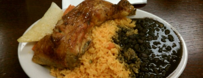 Sophie's Cuban Cuisine is one of FD Lunch.