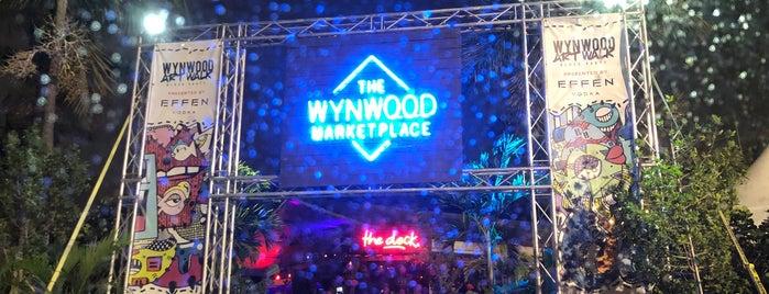 The Wynwood Marketplace is one of Chai 님이 좋아한 장소.