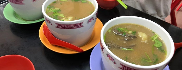 Ser Seng Herbs (Turtle) Restaurant 生成山瑞補品 is one of Favourite Places to Eat.