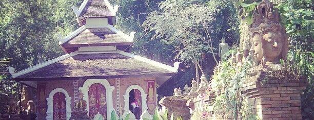 Wat Sakithaka (Wat Pha Lat) is one of Trips / Thailand.