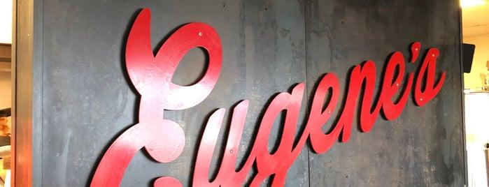 Eugene's Hot Chicken Restaurant is one of Birmingham.