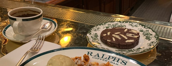 Polo Ralph Lauren is one of Queenさんの保存済みスポット.