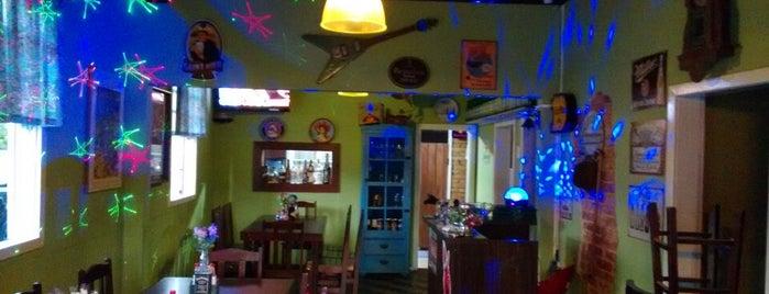 Espetinho Gourmet is one of Orte, die Luis Gustavo gefallen.