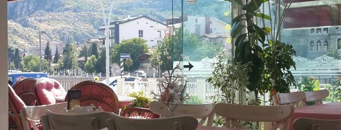 Hatunca Butik Otel ve Restaurant is one of Samsun & Amasya.