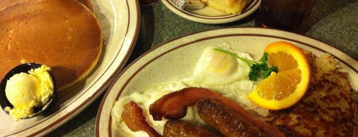 Banning's Restaurant & Pie House is one of America's Best Diners.