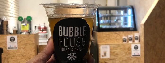 Bubble House is one of Posti che sono piaciuti a Nelly.