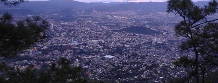 La Cumbre is one of Lugares favoritos de TarkovskyO.