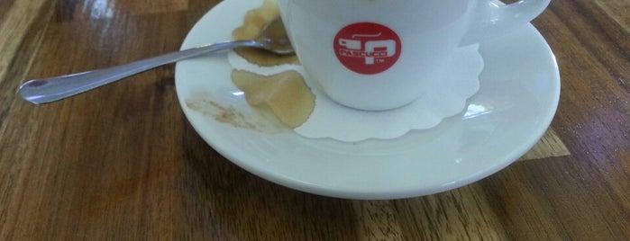 Cafe Beim Kränzchen is one of Культурное чревоугодие и прогрессирующий гедонизм.