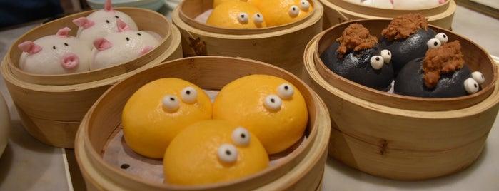 Yum Cha is one of Hong Kong.