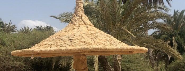 قرية القصار التراثية is one of Farasan, Jazan.