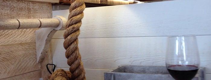 Croquetarte is one of Locais curtidos por Dani.