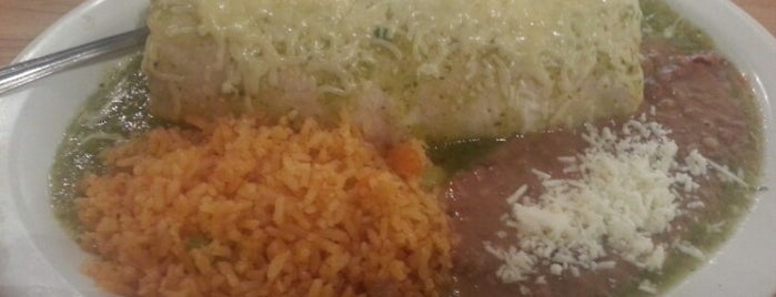 Antojito's Mexican is one of Gespeicherte Orte von 🌸thewallflower🌸.
