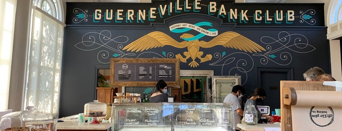 Nimble & Finn's is one of Guerneville To-Do!.