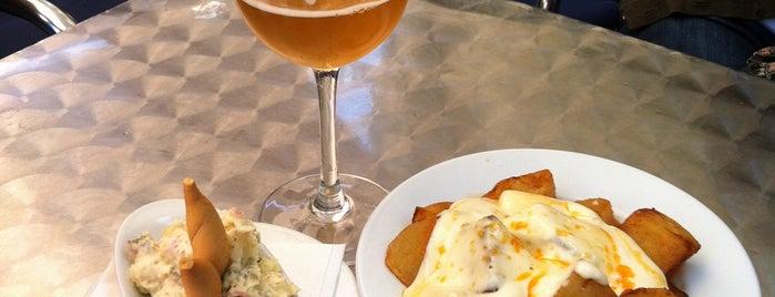 Fragments Cafè is one of Barcelona / Breakfast.