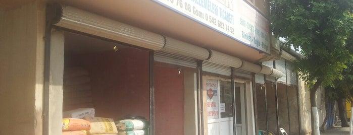 serinler insaat ve yapı market is one of Posti che sono piaciuti a Buz_Adam.