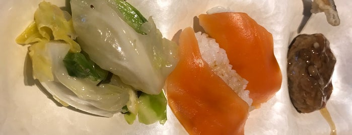 馳走日和 is one of Posti che sono piaciuti a kiria.