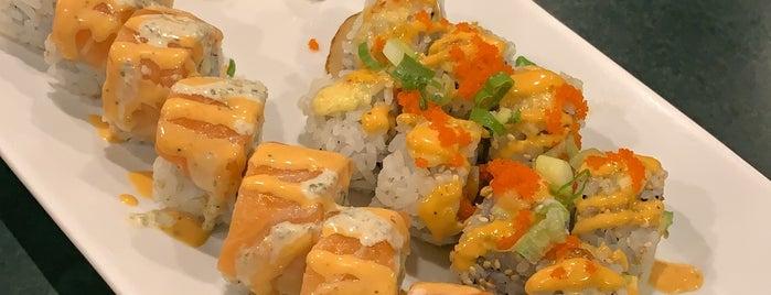 Toro Sushi & Korean BBQ is one of Helen'in Beğendiği Mekanlar.