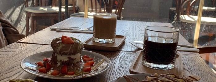 A De Lauren Bakery is one of istanbul avrupa git2.