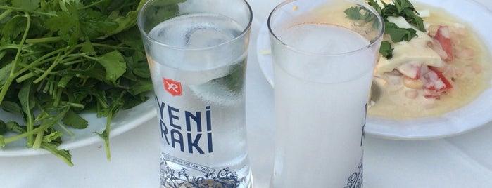Hasan Antalya Restaurant is one of Posti che sono piaciuti a Mehmet.