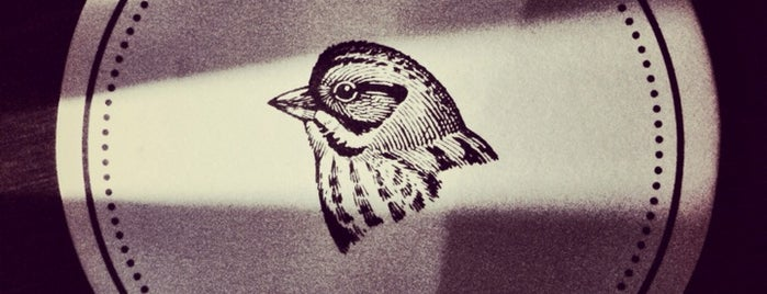 The Sparrow / Le Moineau is one of Montreal.