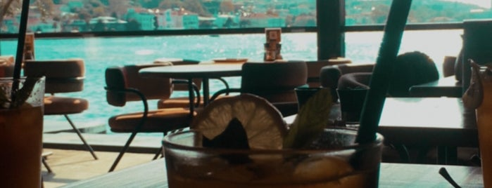 Maa Lounge is one of Aysecikss : понравившиеся места.
