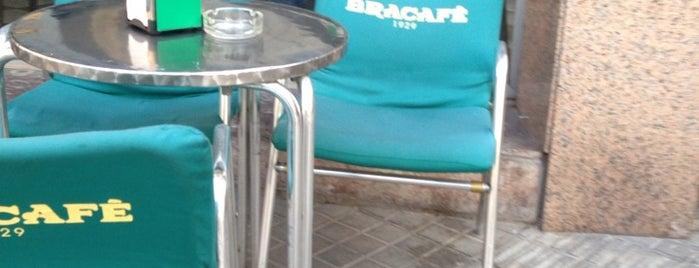 Bracafé is one of Posti che sono piaciuti a Jose Manuel.