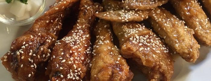 Smith Fried Chicken&Steak is one of ขอนแก่น, ชัยภูมิ, หนองบัวลำภู, เลย.
