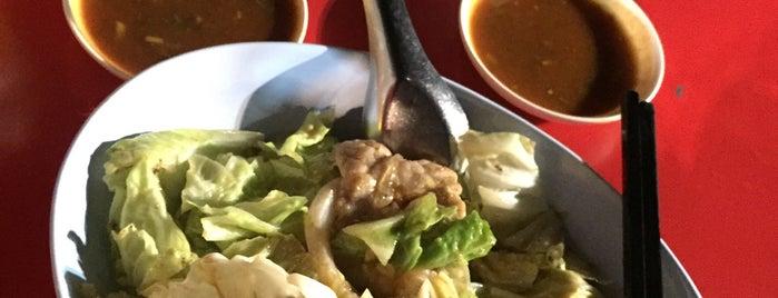สุกี้ช้างเผือก is one of เชียงใหม่_5_noodle.