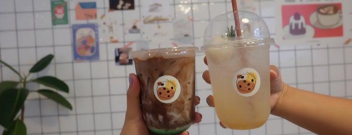 บ้านเลขที่สามสาม - No.33 is one of เชียงใหม่_3_Coffee.