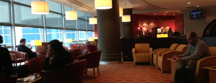 Diamond Lounge is one of Airport Lounges.