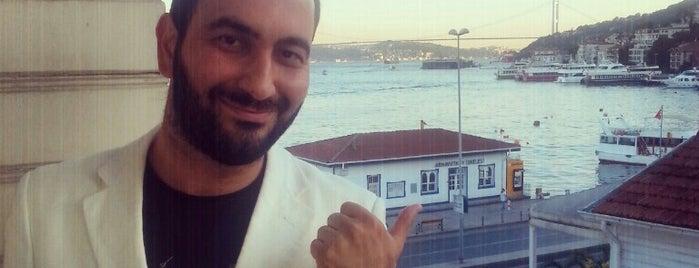 Beytullah Aksoyさんのお気に入りスポット
