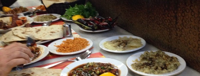 63 Ocakbaşı Kebap Salonu is one of Lugares favoritos de Yılmaz.
