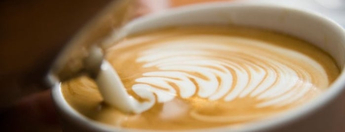 Royal Majesty Espresso Bar Bakery is one of Lieux sauvegardés par Phil.
